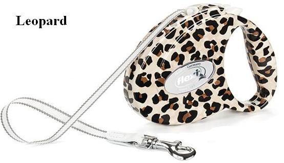 Flexi Fashion Leopard