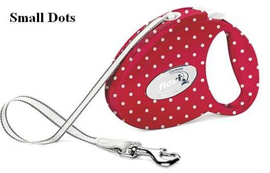 Flexi Fashion Small Dots