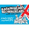 Barking Heads (Баркинг Хедс) для кошек