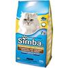 Сухой корм Simba для кошек