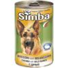 Консервы Simba для собак