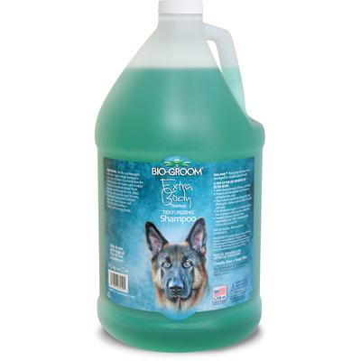 Bio-groom Шампунь-кондиционер для объема Extra Body для собак (фото, вид 1)