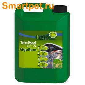 Tetra Pond AlgoRem - средство от цветения воды из-за водорослей (фото, вид 1)
