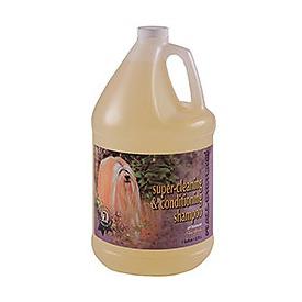 #1 All systems Super Cleaning&Conditioning Shampoo - суперочищающий шампунь (фото, вид 1)