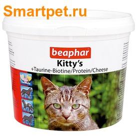 BEAPHAR Kitty's Mix - Комплекс витаминов для котят в виде лакомств (фото, вид 1)