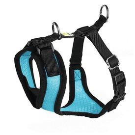 Hunter Шлейка для собак Manoa XS (35-41 см) нейлон/сетчатый текстиль (фото, вид 1)