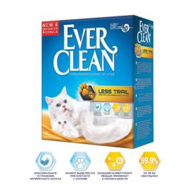 Ever Clean LitterFree Paws - комкующийся наполнитель для идеально чистых лап (фото, вид 2)