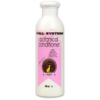 #1 All systems Botanical conditioner - кондиционер на основе растительных экстрактов (фото, вид 2)