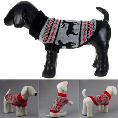 4 My Pets Свитер для собак мелких пород Скандинавия (фото, вид 1)