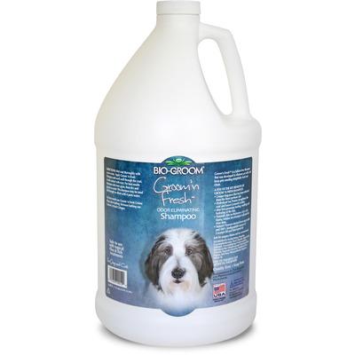Bio-groom Groom'n Fresh - шампунь дезодорирующий (фото, вид 1)