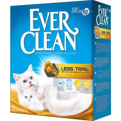 Ever Clean LitterFree Paws - комкующийся наполнитель для идеально чистых лап (фото, вид 1)
