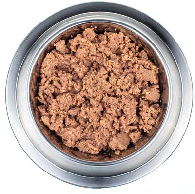 Мнямс Паштет из телятины для собак всех пород «Фитнес» (фото, вид 3)