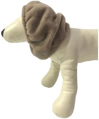 OSSO Капор для собак (фото, вид 1)