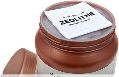 Iv San Bernard Zeolithe Маска восстанавливающая поврежденную кожу и шерсть Zeo Therm Mask (фото, вид 2)