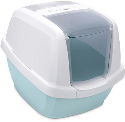IMAC Био-туалет для кошек Maddy 62х49,5х47,5h см (фото, вид 2)