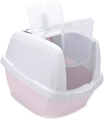 IMAC Био-туалет для кошек Maddy 62х49,5х47,5h см (фото, вид 3)