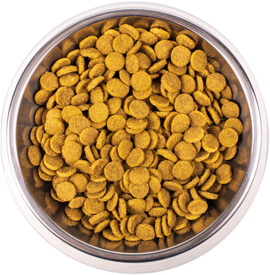 Monge Cat Sterilised Duck корм для стерилизованных кошек с уткой (фото, вид 3)