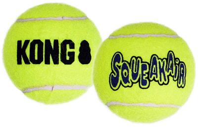 Kong Air мячик теннисный (фото, вид 2)