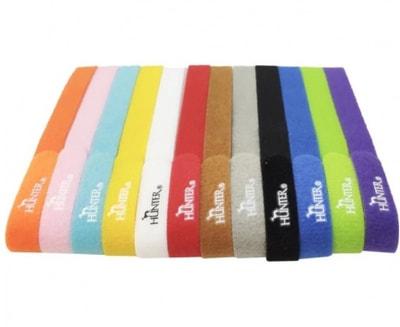 Hunter Ошейники для щенков, 12 шт, цвета в ассортименте (фото, вид 1)