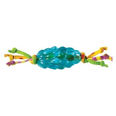 Petstages Игрушка для собак мелких пород Mini ОРКА-шишка (фото)