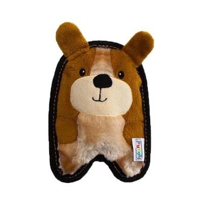 OH Игрушка для собак Invinc Mini Щенок без наполнителя (фото)