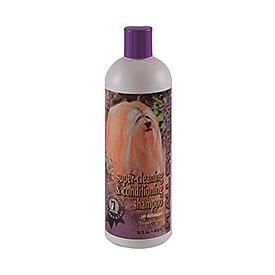 #1 All systems Super Cleaning&Conditioning Shampoo - суперочищающий шампунь (фото)