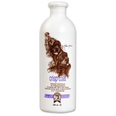 #1 All systems Crisp coat shampoo - шампунь для жесткой шерсти (фото)