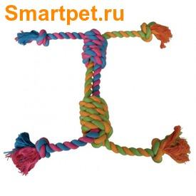 Chomper Игрушка веревочная для собак