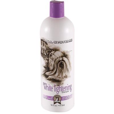 #1 All systems P.W. Lightening shampoo - шампунь осветляющий (фото)
