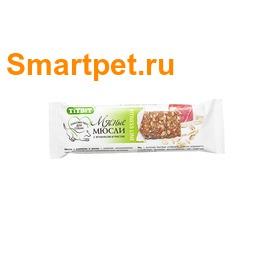 TiTBiT Мюсли Fitness с Ягненком и рисом