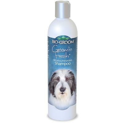 Bio-groom Groom'n Fresh - шампунь дезодорирующий (фото)