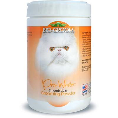 Bio-groom Pro White Smooth - пудра мягкая