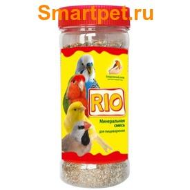 Рио Минеральная смесь для птиц