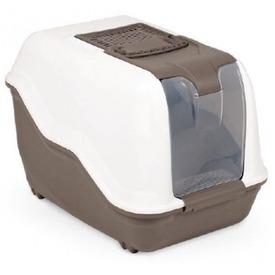 MPS Био-туалет Netta для кошек с фильтром и совком