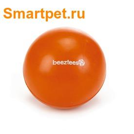 I.P.T.S./Beeztees Игрушка для собак Мяч литая резина 4,5см
