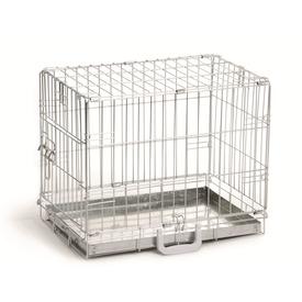 Beeztees Клетка для собак оцинкованная для кошек и мелких пород собак