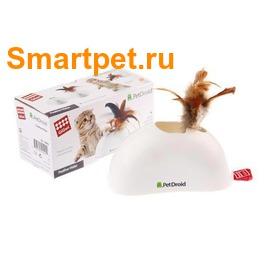 GiGwi Электронная игрушка для кошек Pet Droid Фезер Хайдер