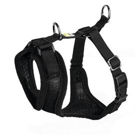 Hunter Шлейка для собак Manoa M (44-55 см) нейлон/сетчатый текстиль (фото)