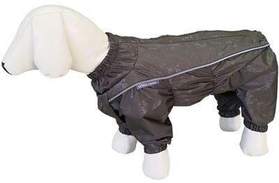 OSSO Дождевик для крупных пород собак на девочку (фото)