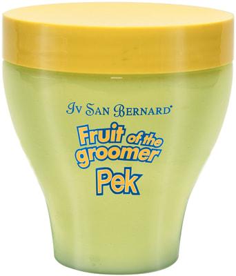 Iv San Bernard Fruit of the Grommer Ginger+Elderbery Восстанавливающая маска с противовоспалительным эффектом