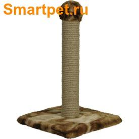 Зооник Когтеточка-столб на подставке (фото)
