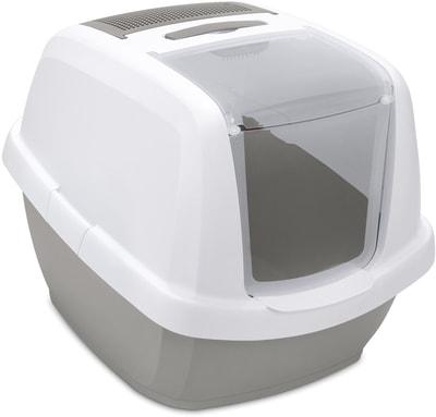 IMAC Био-туалет для кошек Maddy 62х49,5х47,5h см (фото)