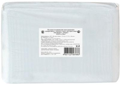 Пелигрин Одноразовые пеленки серии «Super plus» с суперабсорбентом 30шт