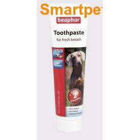 BEAPHAR Tooth Paste - Зубная паста для собак