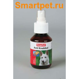 BEAPHAR Anti Knabbel - Средство от погрызов собаками предметов