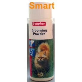 BEAPHAR Bea Grooming Powder For Cats - Чистящая пудра для кошек