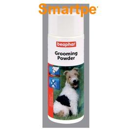 BEAPHAR Bea Grooming Powder For Dogs - Чистящая пудра для собак (фото)