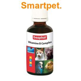 BEAPHAR Vitamin B Complex - Комплекс витаминов группы В