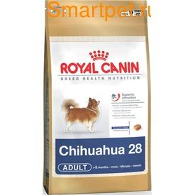 Royal Canin Корм для Чихуахуа старше 8 месяцев - Chihuahua Adult