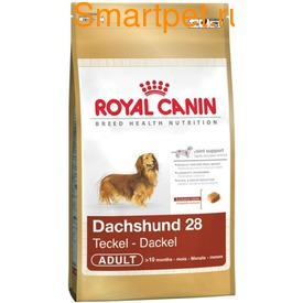 Royal Canin Корм для Таксы старше 10 месяцев - Dachshund Adult
